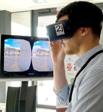 Journée sécurité réalité virtuelle