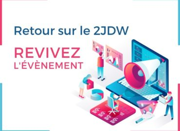 Retour sur le 2j digital workshop