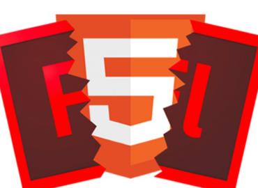 Flash c'est fini, html5 la nouvelle alternative !